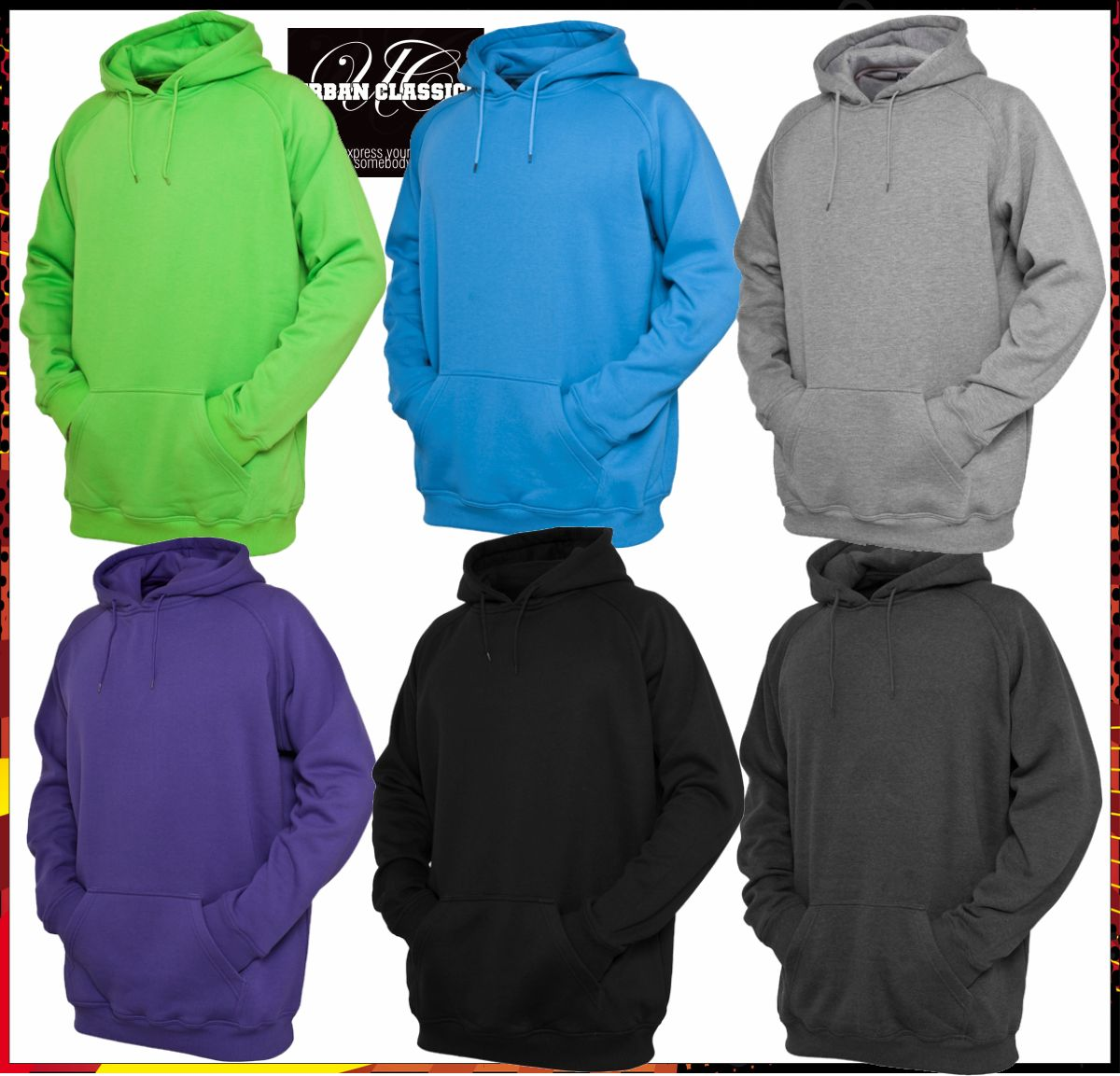 Find great deals on eBay for big hoodies. Shop with confidence.