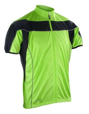 Herren Fahrrad Radfahr Oberteil Jacke Top winddicht atmungsaktiv UV Schutz